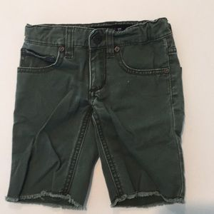 Joes Jeans Denim Shorts